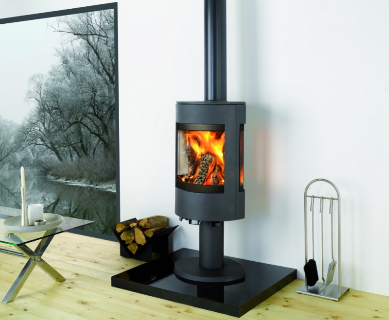 poele a bois etanche bbc. Black Bedroom Furniture Sets. Home Design Ideas